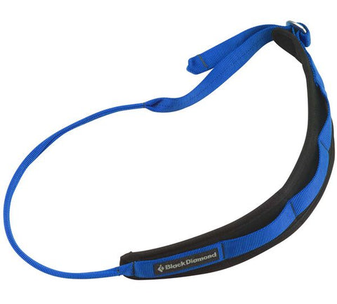 Black Diamond Gear Sling Padded - Royal Blue