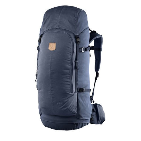 Fjallraven Keb 72 Pack - Storm Dark Navy