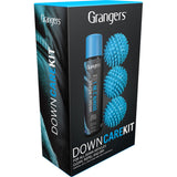 Granger's Down Care: Kit