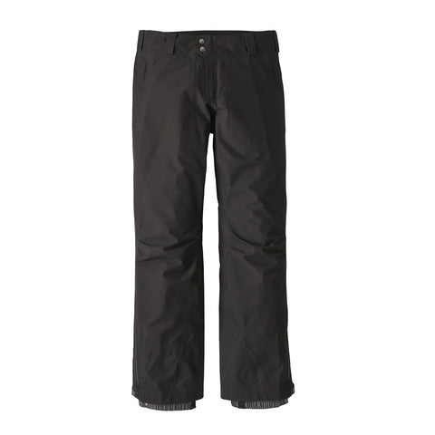 Patagonia WATERPROOF Overtrousers Men's Triolet Pants Black