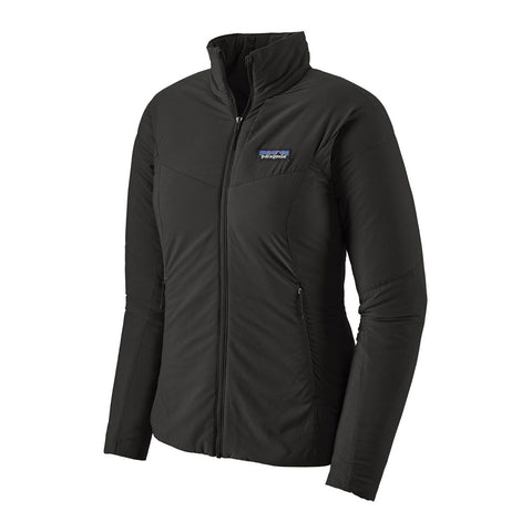 Patagonia INSULATED Jacket Women's Nano Air Black