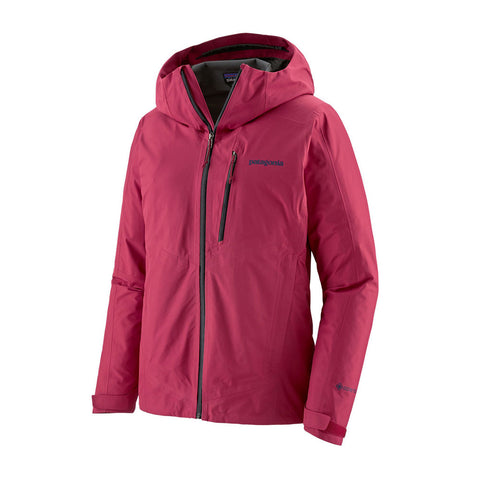 Patagonia WATERPROOF Jacket Women's Calcite Craft Pink