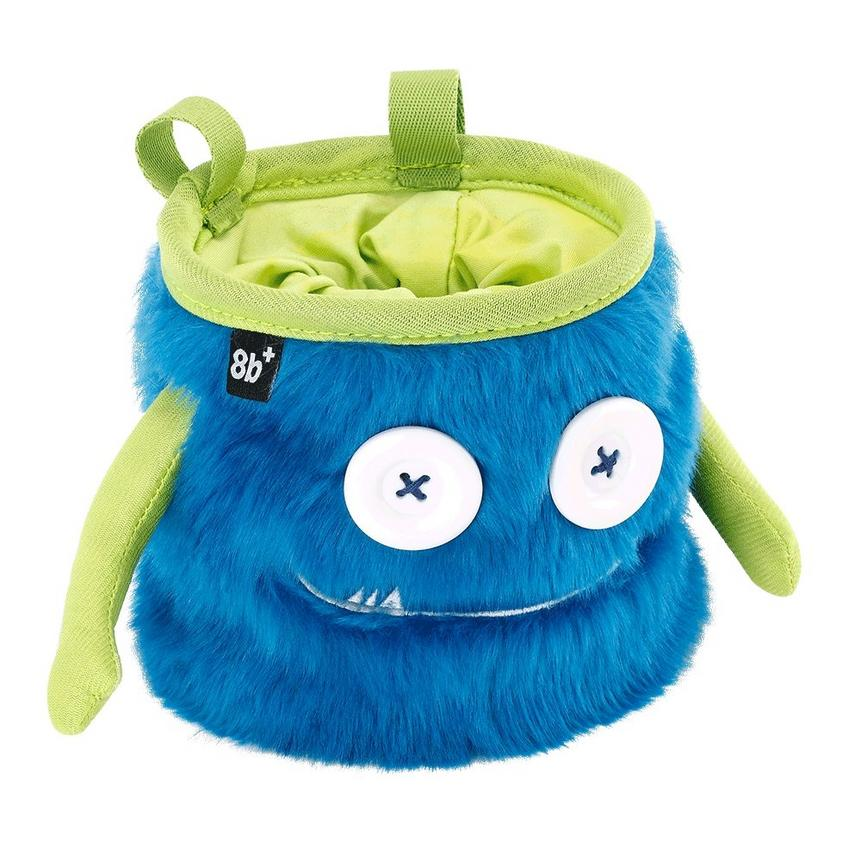 8bplus Max Chalk Bag - Blue