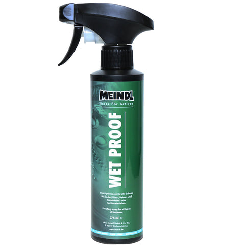 Meindl Shoe & Boot Care: Wetproof 275ml