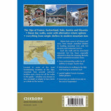 Cicerone Walking Guide Book: 100 Hut Walks in the Alps