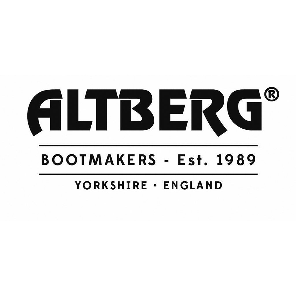Altberg Boot Care: Leder Gris MoD BROWN Wax 80g