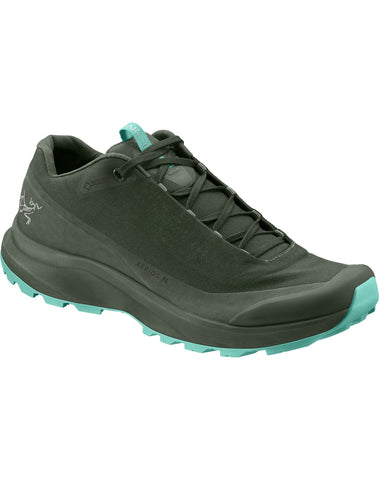 Arcteryx Women's Aerios FL GTX - Shorepine/Illucinate
