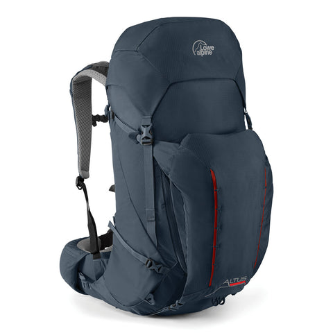 Lowe Alpine Pack Altus 42:47 Rucksack Blue Night