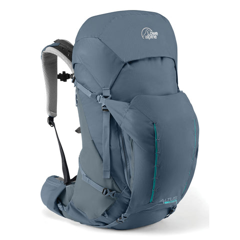 Lowe Alpine Pack Women's Altus ND 40:45 Rucksack Dark Slate