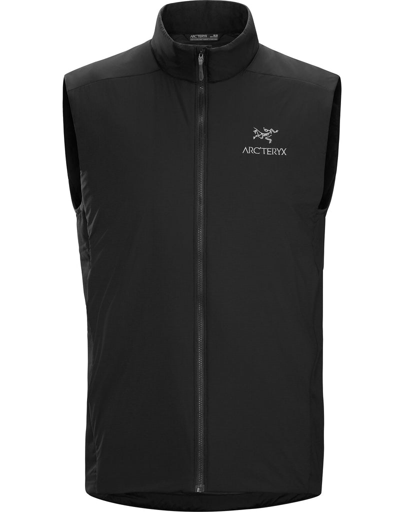 Men's Arc'teryx Atom LT Vest - Black
