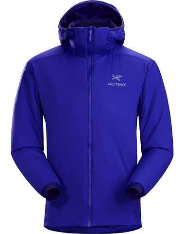 Men's Arc'teryx Atom LT Hoody - Purple