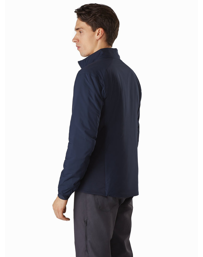 Men's Arc'teryx Atom LT Jacket - Navy