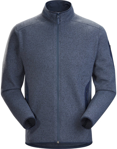 Arc'teryx Men's Covert Cardigan - Navy