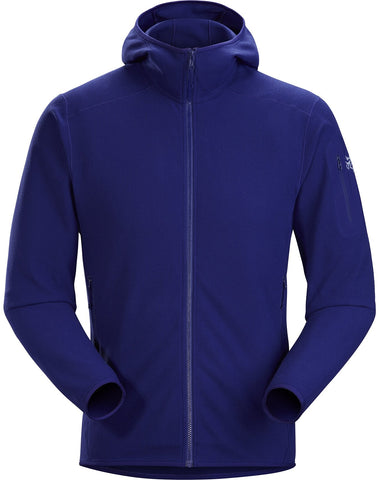 Men's Arc'teryx Delta LT Hoody - Purple