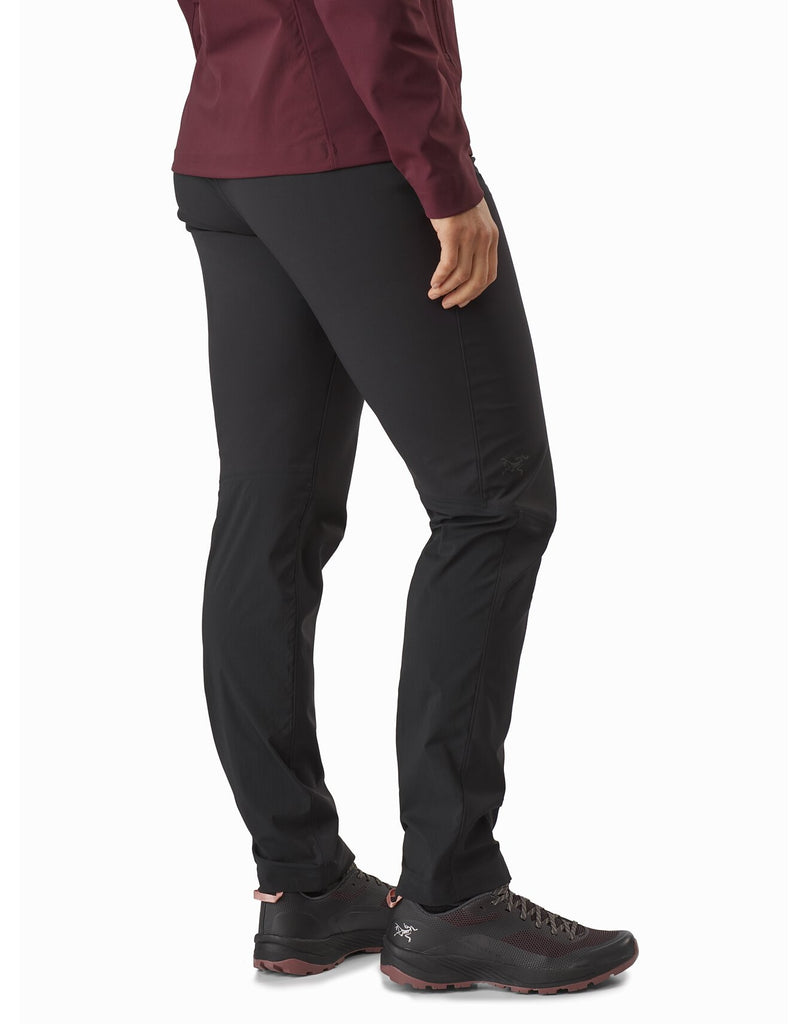 Arcteryx Women's Trino SL Tight - Black