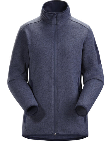 Women's Arcteryx Covert Cardigan - Navy