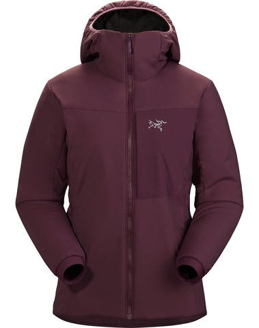 Women's Arc'teryx Proton LT Hoody - Brown