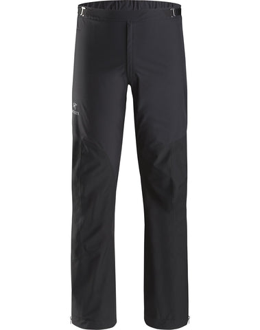 Men's Arc'teryx Beta SL Waterproof Pant Reg - Black