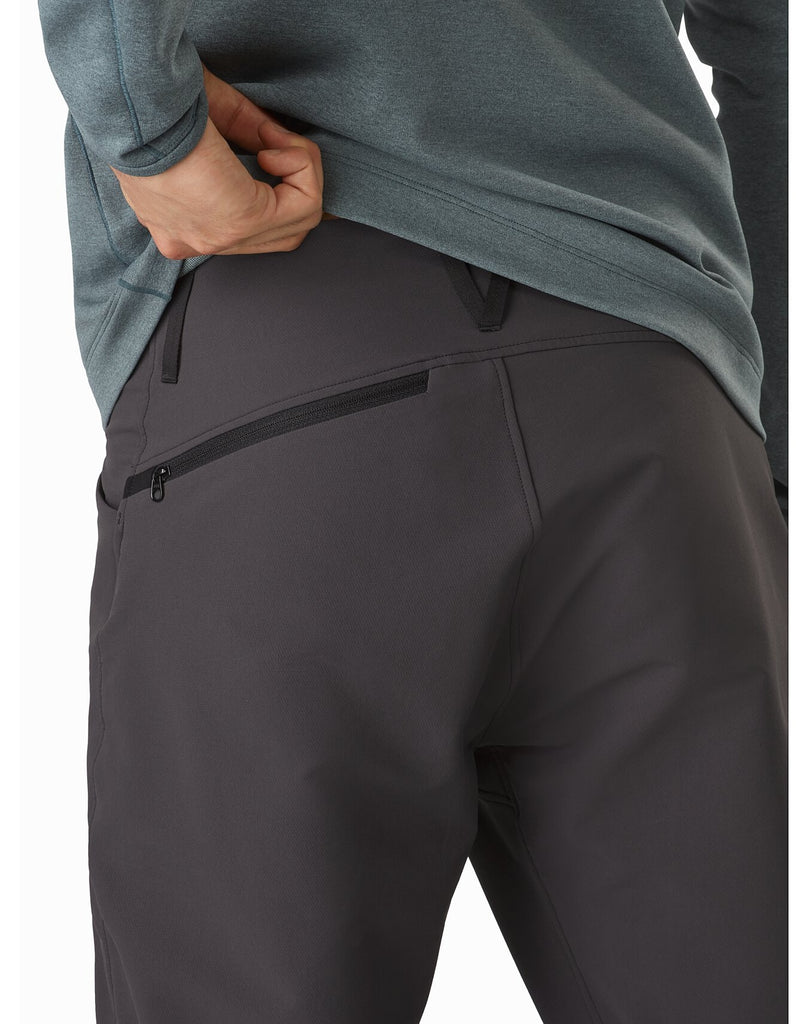 Men's Arc'teryx Creston AR Pant - Grey