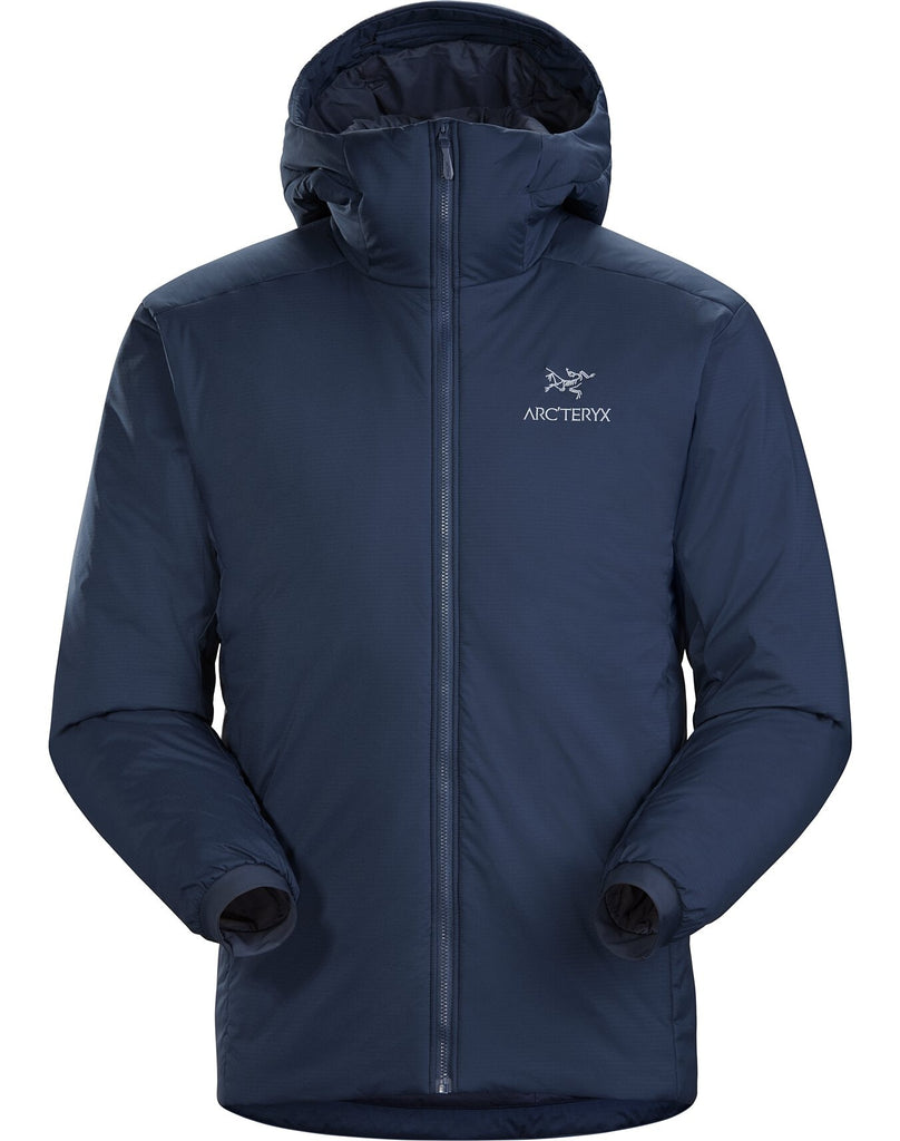 Men's Arc'teryx Atom AR Hoody - Navy