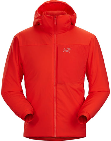 Men's Arc'teryx Proton LT Hoody - Red