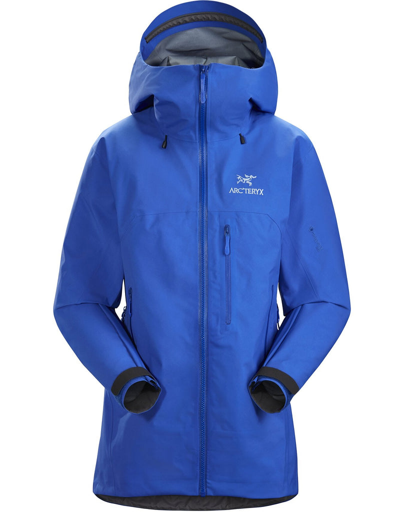 Women's Arc'teryx Beta SV Waterproof Jacket - Blue