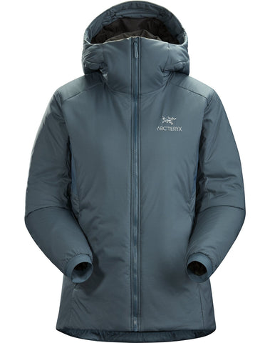 Women's Arc'teryx Atom AR Hoody - Green