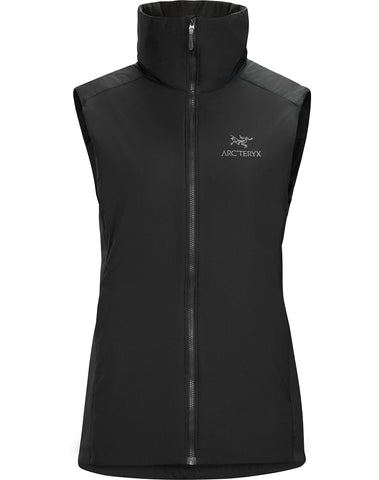 Women's Arc'teryx Atom LT Vest - Black