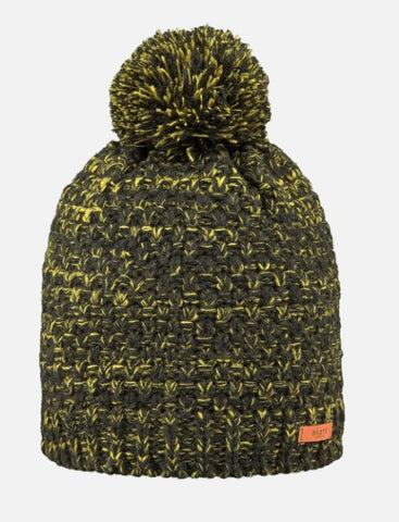 Men's Barts Asker Beanie - Green