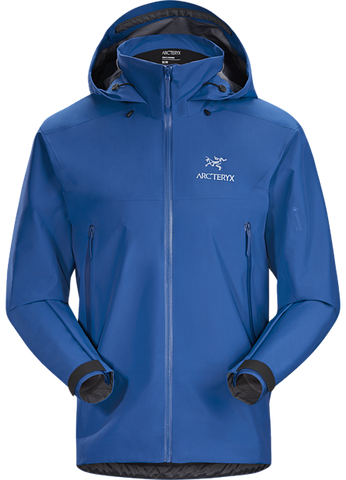 Arc'teryx Men's Beta AR Jacket - Blue