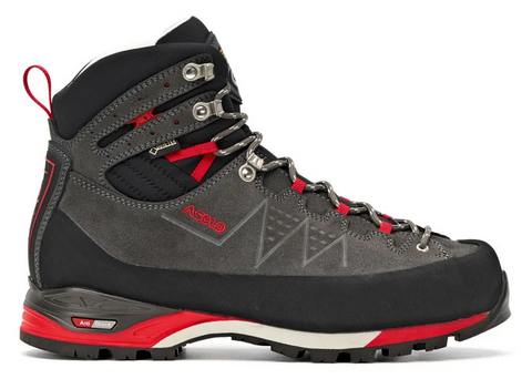 Men's Asolo Traverse GV - Gray