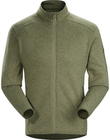 Arc'teryx Men's Covert Cardigan - Green