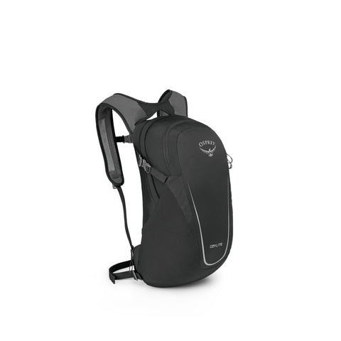 Osprey Travel Pack Daylite Rucksack Black