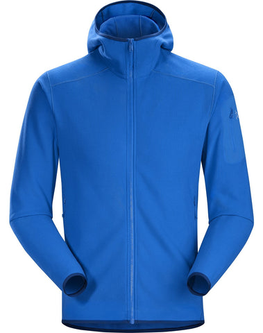 Arc'teryx Men's Delta LT Hoody - Blue