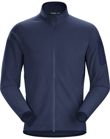 Arc'teryx Men's Delta LT Jacket - Navy