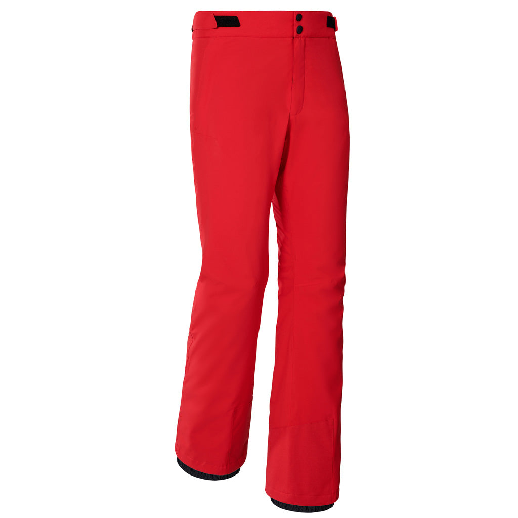 Eider SKI Pants Men's Edge 2 Trousers Red Evo