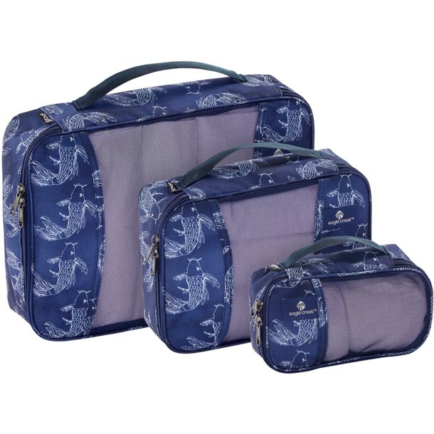 Eagle Creek Pack-it Original Cube Set - Blue