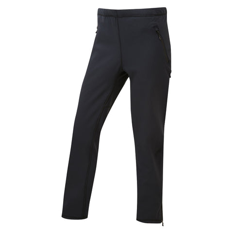 Women's Montane Ineo Mission Pant - Black