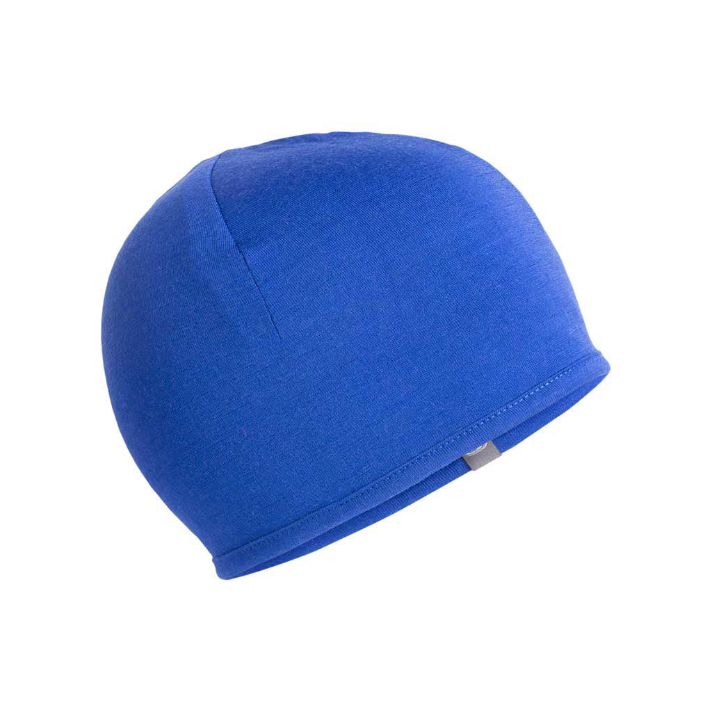 Icebreaker Hat Pocket Beanie Surf/Midnight Navy