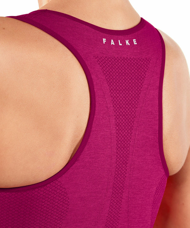 Women's Falke Madison Bra Top - Pink