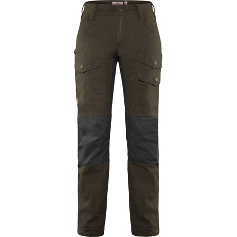 Men's Fjallraven Vidda Pro Vent Trouser Short - Green