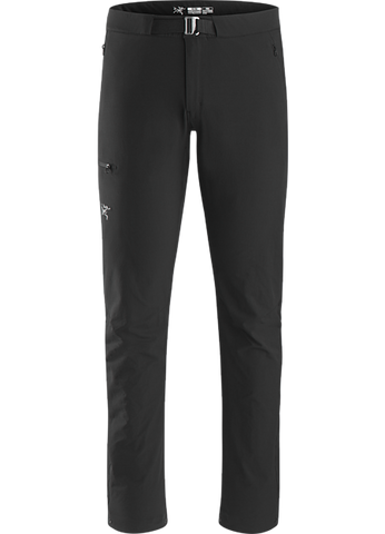 Arc'teryx Men's Gamma Lt Pant Tall - Black