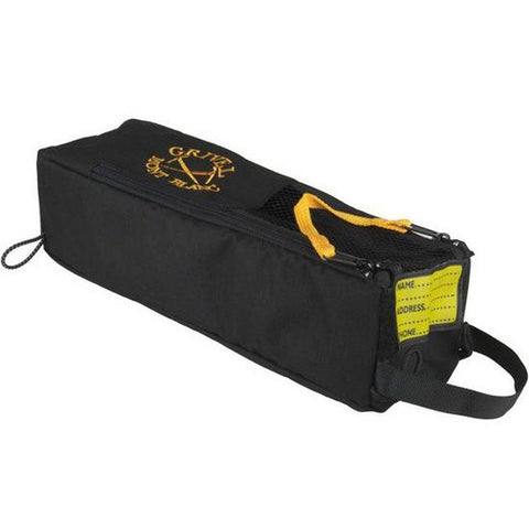 Grivel Crampon Bag Safe - Black