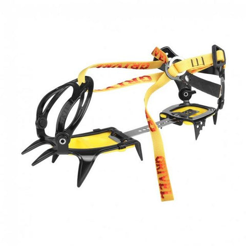 Grivel G10 New Classic Crampon