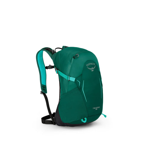 Osprey Packs Hikelite 18 Rucksack Aloe Green