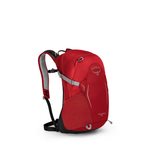 Osprey Packs Hikelite 18 Rucksack Tomato Red