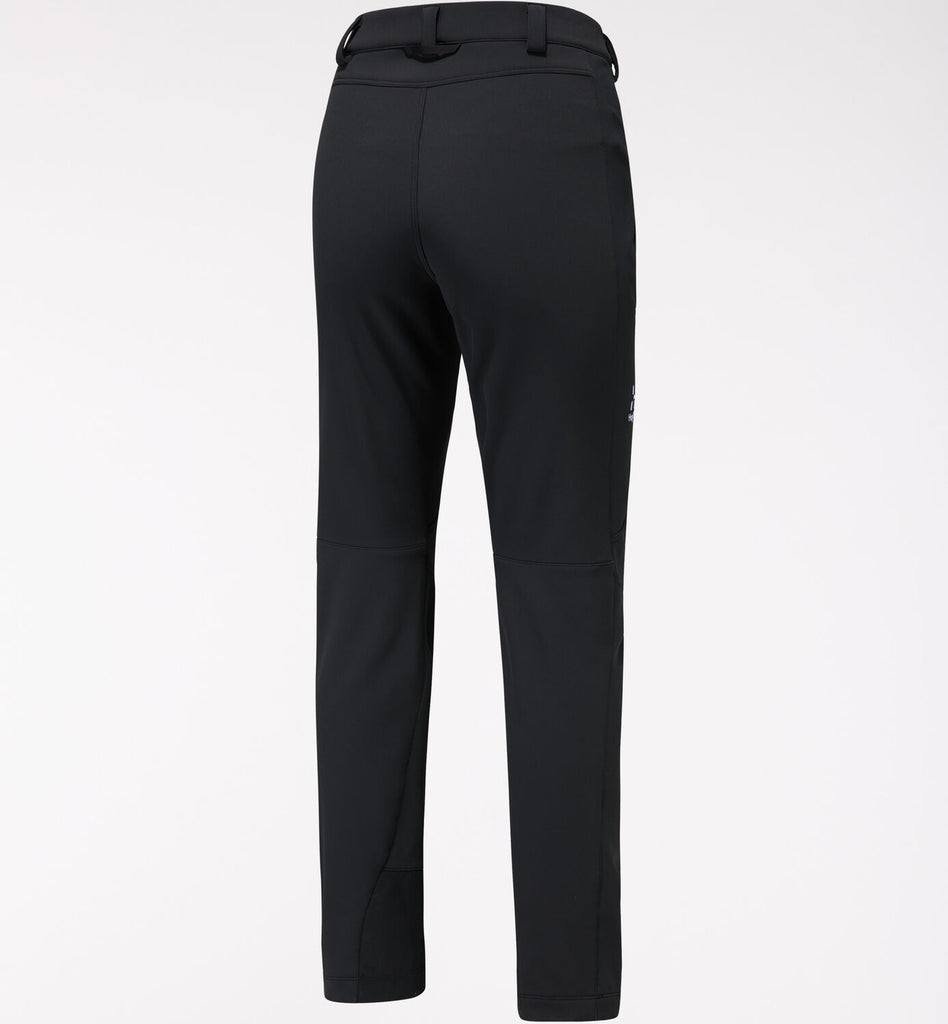 Women's Haglofs Clay Pant - Black