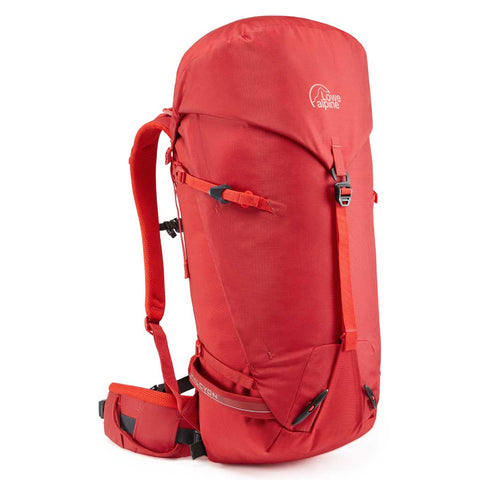 Lowe Alpine Pack Halcyon 35:40 Rucksack Haute Red