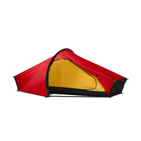 Hilleberg Tent  Akto Red