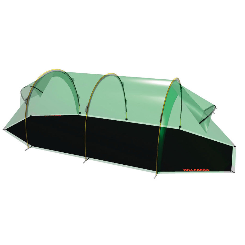 Hilleberg Footprint for Keron 4 Tent